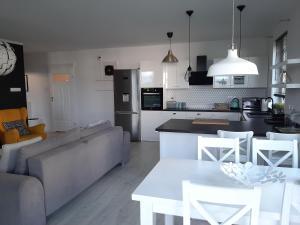 Apartament Rakownica