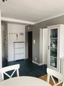 Apartament Kościuszki 15