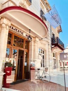 LOGIS Hotel Majestic Chatelaillon Plage - La Rochelle