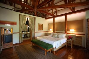 Donatela Resort and Sanctuary