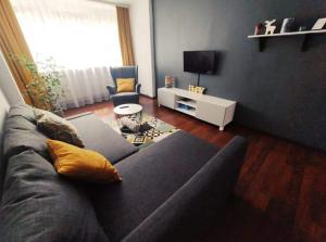 Apartament Gorski Pejzaż Świeradów Zdrój