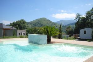 Location gîte, chambres d'hotes Camping d'Arrouach dans le département Hautes Pyrénées 65