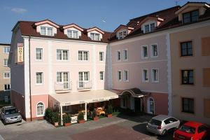 obrázek - Hotel Tilia