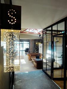 Akin Suites, Aparthotely  Istanbul - big - 59