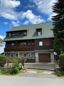 Apartamenty Domek Myśliwski