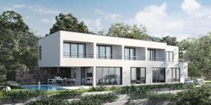 Villa Adria blue