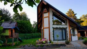 Chata w Rabce Bajkowa Osada
