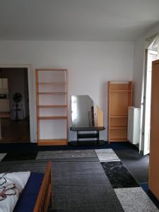 obrázek - Großer Raum für zwei Personen mit gemeinsamer Küche und Bad