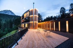 Hotel Arnica Scuol - Adults Only - Scuol