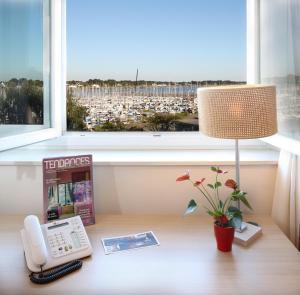 Location gîte, chambres d'hotes Trinite Hotel dans le département Morbihan 56