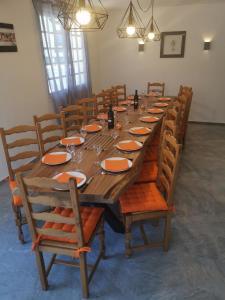 Location gîte, chambres d'hotes Grand Chalet St-Lary centre 13 à 15 pers dans le département Hautes Pyrénées 65