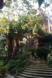 Rome-Trastevere Private Apartments - abcRoma.com