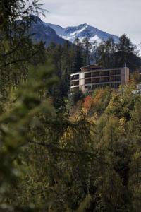 Hotel Arnica Scuol (27 of 33)