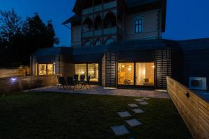 Tamara Luxury Apartments