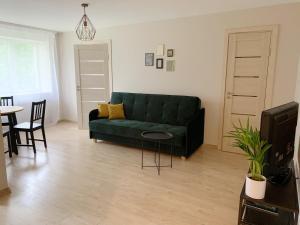 Turaidas apartamenti