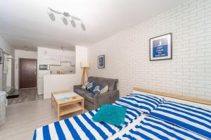 Apartament DeepBlue23