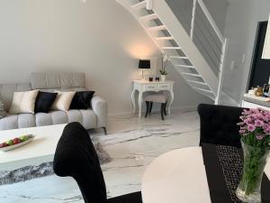 Leo Royal Apartament