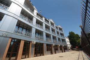 Отель Магеллан Панорама