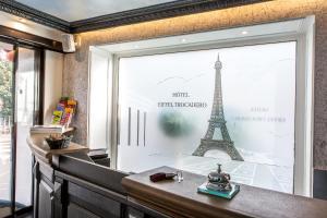 Hôtel Eiffel Trocadéro (9 of 30)