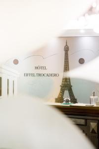 Hôtel Eiffel Trocadéro (13 of 30)