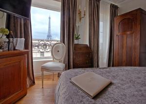 Hôtel Eiffel Trocadéro (22 of 30)
