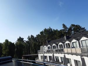 Apartament Baltic Meridian Pobierowo