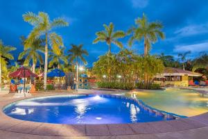Hotel Casa Roland Golfito Resort, Golfito