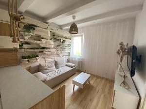 Klimatyczne mieszkanie nad morzem Gdańsk Brzeźno