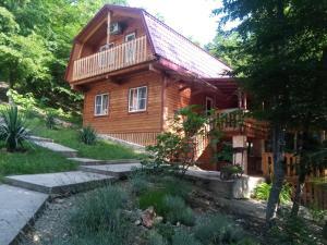 Guesthouse Betta Village