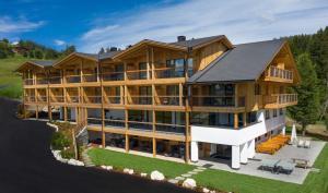 Hotel Seelaus - AbcAlberghi.com
