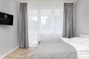 Jantar Apartamenty Prestige Portowa