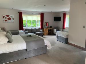 Badgemore Park, Bed and breakfasts  Henley on Thames - big - 48
