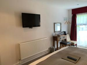 Badgemore Park, Bed and breakfasts  Henley on Thames - big - 67