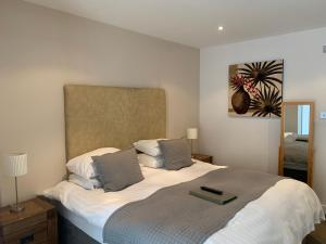Badgemore Park, Bed and breakfasts  Henley on Thames - big - 49