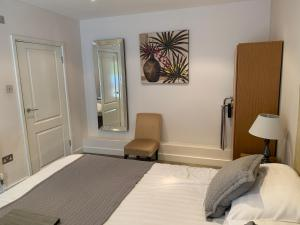 Badgemore Park, Bed and breakfasts  Henley on Thames - big - 36