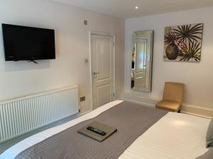 Badgemore Park, Bed and breakfasts  Henley on Thames - big - 51