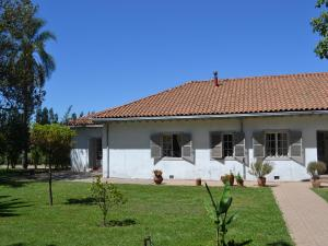 Hotel Casas Santo Domingo - Accommodation - Malloa