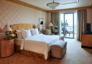 Four Seasons Hotel Cairo at Nile Plaza (22 of 69)