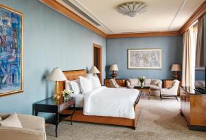 Four Seasons Hotel Cairo at Nile Plaza (20 of 69)