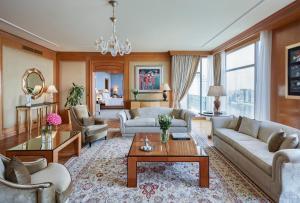 Four Seasons Hotel Cairo at Nile Plaza (21 of 69)