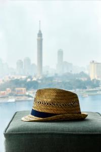Four Seasons Hotel Cairo at Nile Plaza (18 of 69)