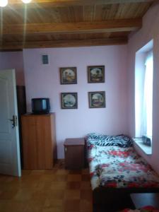 Pokoje gościnne Czarnochowice