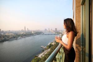 Four Seasons Hotel Cairo at Nile Plaza (16 of 69)