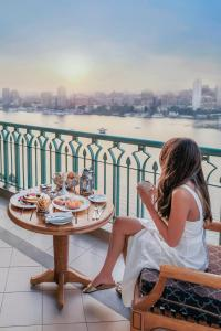 Four Seasons Hotel Cairo at Nile Plaza (14 of 69)