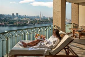 Four Seasons Hotel Cairo at Nile Plaza (12 of 69)