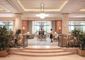 Four Seasons Hotel Cairo at Nile Plaza (8 of 69)