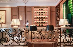 Four Seasons Hotel Cairo at Nile Plaza (7 of 69)