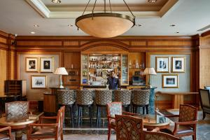 Four Seasons Hotel Cairo at Nile Plaza (6 of 69)
