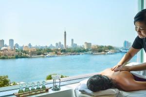 Four Seasons Hotel Cairo at Nile Plaza (2 of 69)