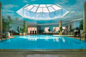 Four Seasons Hotel Cairo at Nile Plaza (3 of 69)